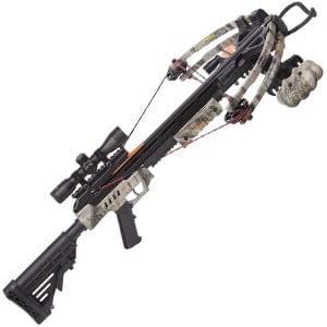 Охотничий арбалет CenterPoint Sniper 370