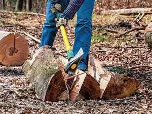 Походный топор - необходимые навыки. Топ-5 топоров для выживания
