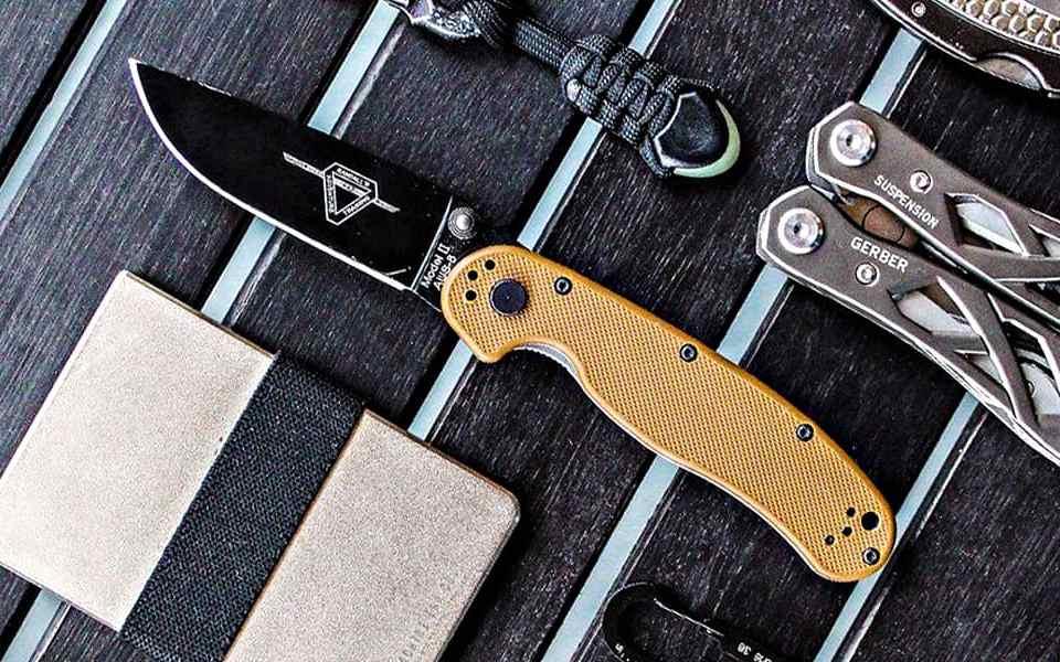 Выбираем карманный нож для EDC - 14 лучших моделей за 2020 год