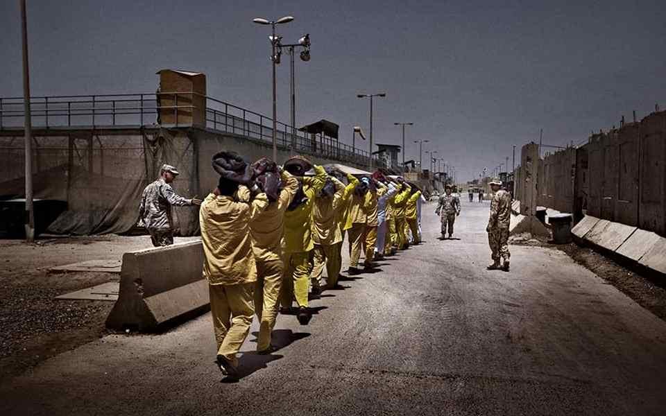 Военнопленные и беженцы - Выжить на допросе. Часть 2. Отсев и фильтрация пленных и задержанных
