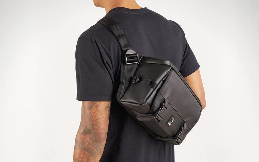 Chrome Industries Niko Camera Sling 2.0 - Лучшие повседневные рюкзаки и EDC-сумки для фотоаппарата 2020