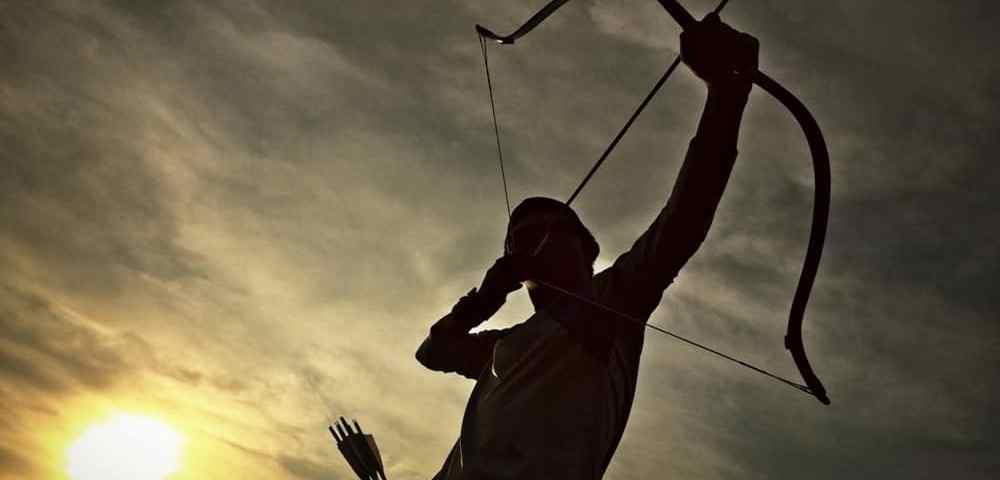 Как сделать лук и стрелы своими руками - Руководство по выживанию