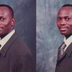 Evangelist Bernard Nii Amah Tackie (BNAT) - a passionate evangelist, pastor, teacher and writer.