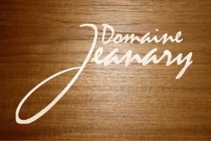 Logo 'Domaine Jeanary'