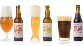 Maier, bier