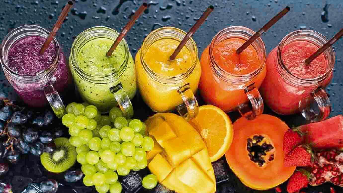 fruitsappen, Casa Asombrosa