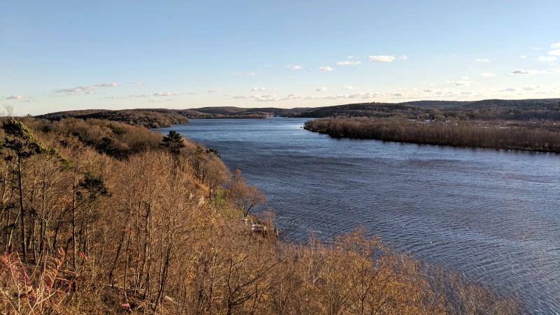 Connecticut river