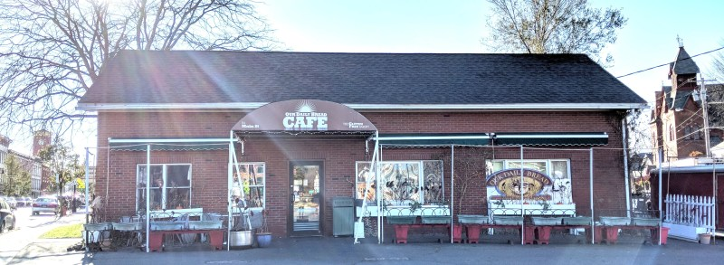 our daily bread bakery in Chatham, New York