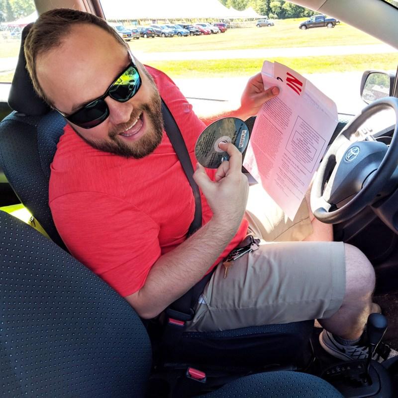 Mount Washington Auto Road Audio Tour