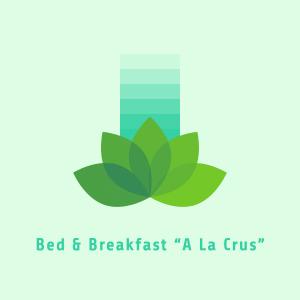 Logo A la Crus