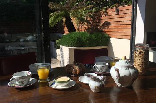 Bed And Breakfast Bnb Fulham Bb Fulham