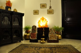 Beautiful Bed and Breakfast in South Delhi