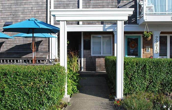 Seaside oregon motels