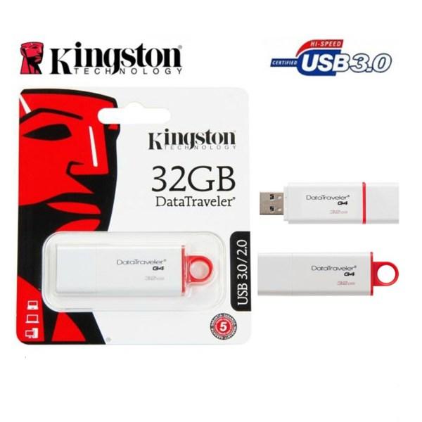 USB UFD 32GB DTIG4 Kingston