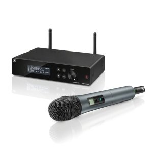 Sennheiser XSW2-835 Vocal Set Wireless System with Handheld Transmitter and 835 capsule