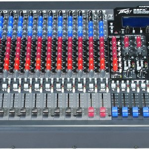 FREE SHIPPING! Peavey FX-32   32 Channel MIxer with Effects