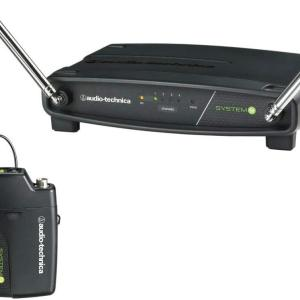 Audio-Technica ATW-901 Headworn Microphone System