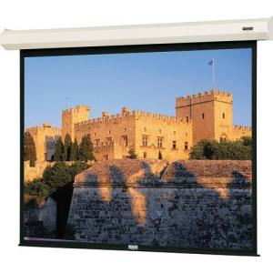 "Da-Lite 83224 Cosmopolitan Electrol Motorized Projection Screen (45x80"")"