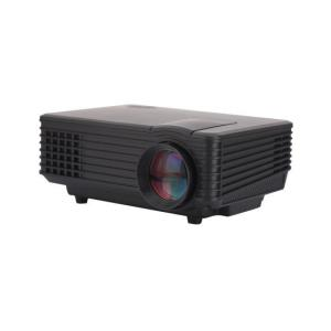 Pyle PRJG88 Compact Digital Multimedia Projector, HD 1080p Support, Up to 80'' inch Display, USB/HDMI (Mac & PC Compatible)