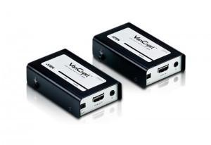 Eiki VE810 HDMI Extender with IR Control