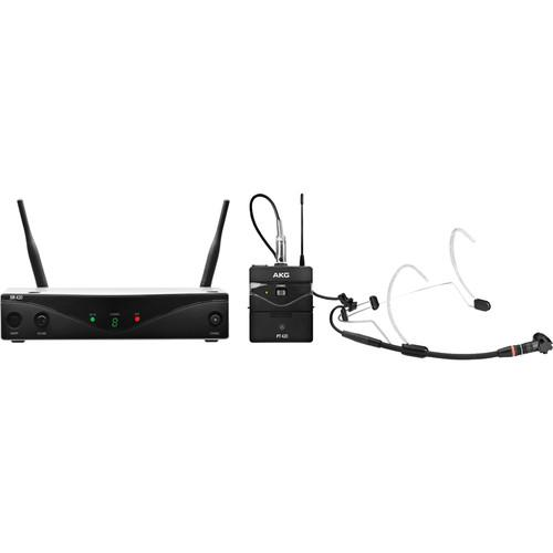AKG WMS420H Wireless Headworn System