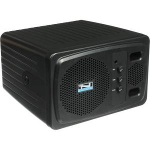 Anchor AN-130Plus 30 Watt Powered Monitor Speaker Black