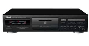 FREE SHIPPING! Teac CD-RW890 CD Recorder
