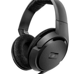 Sennheiser HD219 Headphone Around-Ear Stereo