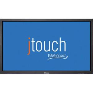 """FREE SHIPPING! InFocus JTouch 65"""" Touchscreen Interactive Whiteboard with Anti-Glare"""