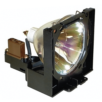 Replacement lamp for Sanyo PLCSU and PLCXU