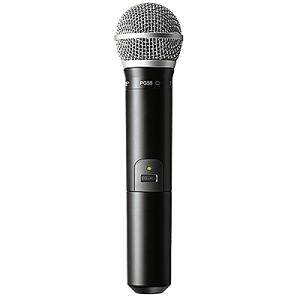Shure PG58 Dynamic Cardioid Vocal Microphone