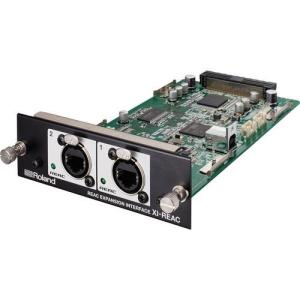 REAC Expansion Interface