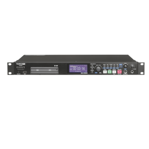 Tascam SS-R200 Solid State Digital Audio Recorder