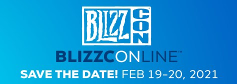 ¡CONFIRMADO! BLIZZCONLINE PARA FEBRERO DEL 2021