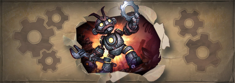 Notes de mise à jour de Hearthstone – Version 1.0.0.4944 – Hearthstone ouvre ses portes !