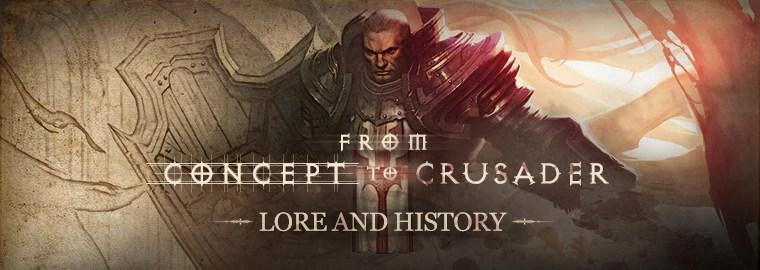 The History Behind the Crusade