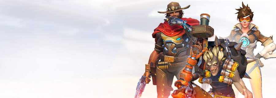 Play Overwatch FREE November 1821 On PC PlayStation 4