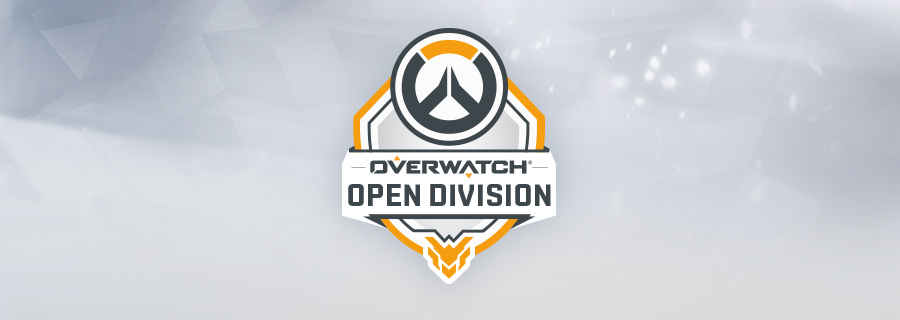 Step Out Into The Open Introducing The Overwatch Open Division News Overwatch