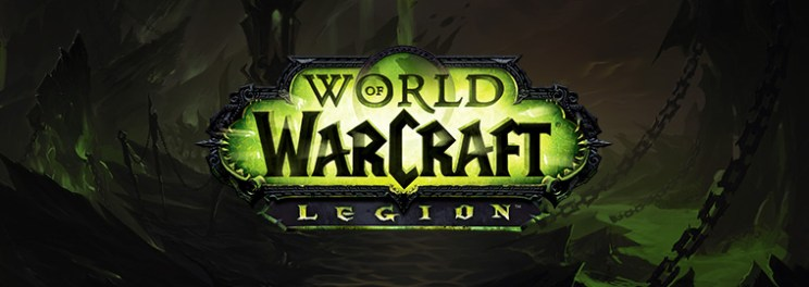 Legion Beta Patch Notes