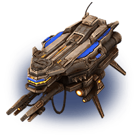 Assault Galleon
