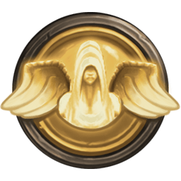The Spirit Healer revives your fallen Mercs!