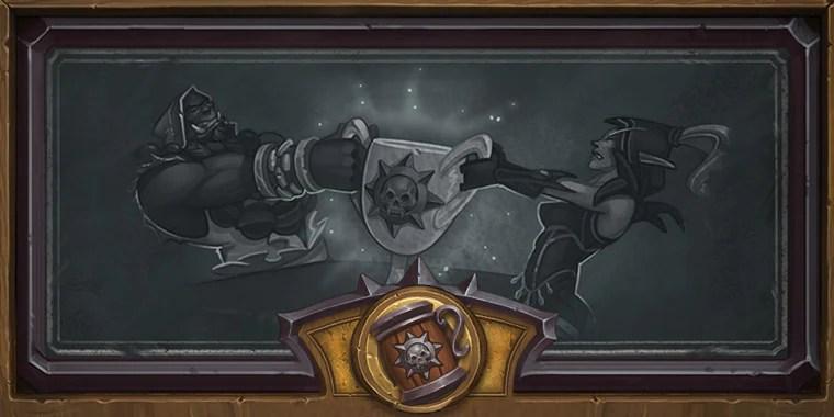chalkboard art for heroic brawliusem