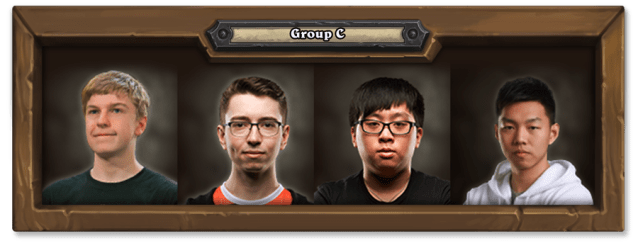 Group C - Amnesiac, DrHippi, Yulsic, Breath