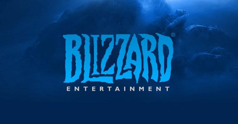 Bildergebnis für blizzard entertainment