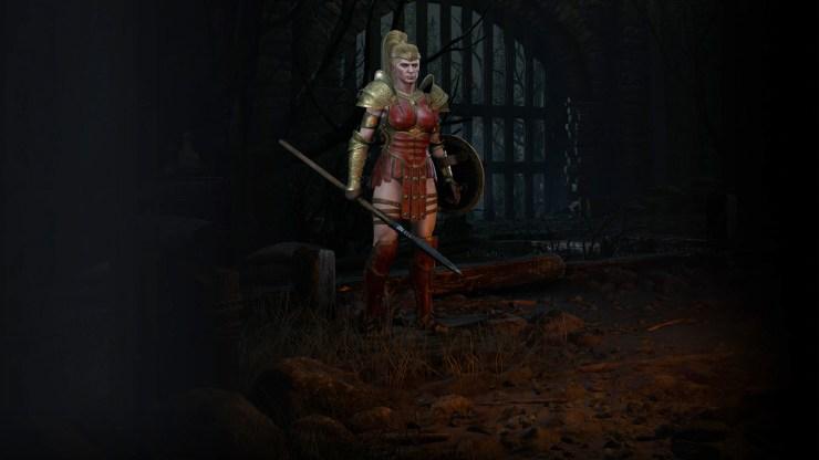 Diablo II resurrected prueba técnica alfa cómo participar