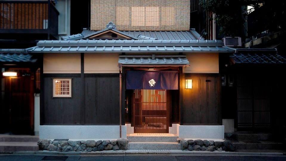在京都有了如家一般的旅行:改建自百年町屋的包棟旅宿「京之溫所」 |ShoppingDesign