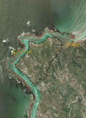 Reserva 308.000 m. terreo piscifactoría do Corgo