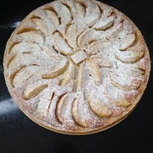 Tarte Alsacienne