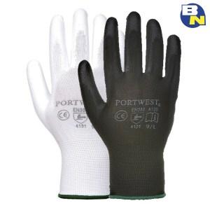 guanti-poliuretano