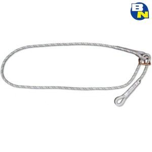 Corda di collegamento regolabile